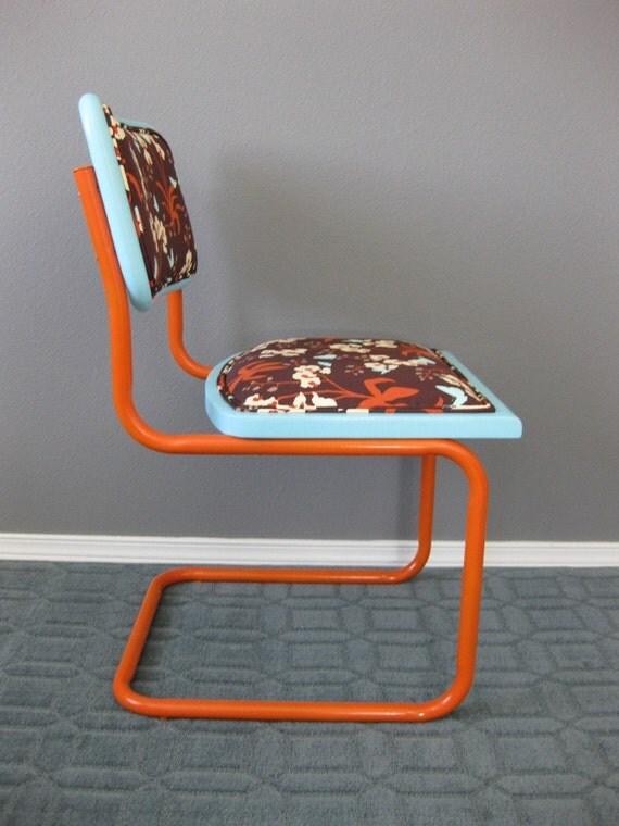 RESERVED FOR RABIA - Modern Myth Joel Dewberry Chair