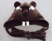Beaver hat--for JAMES