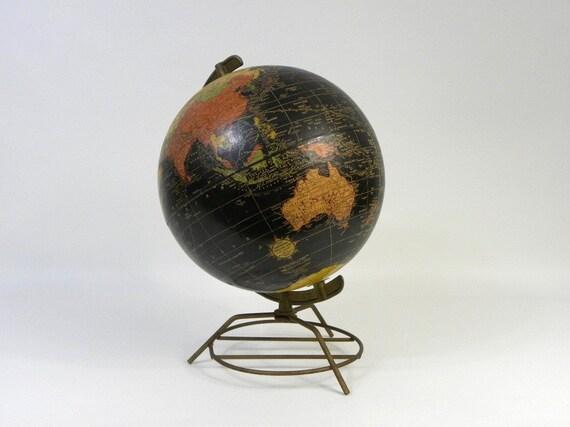 dating a globe