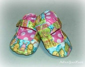 Happy Easter Infant Toddler Shoes