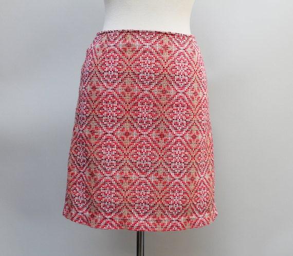 70s Vintage Skirt - SMALL / medium