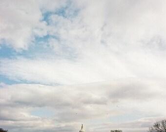 The Capital- Fine Art Photography- Washington, DC