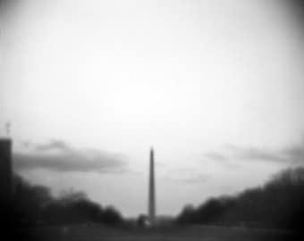 Our Washington Monument- Fine Art Photography- Landscape- Washington, DC