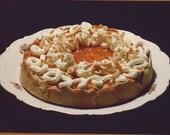 Recipe Tutorial Apple Harvest Torte