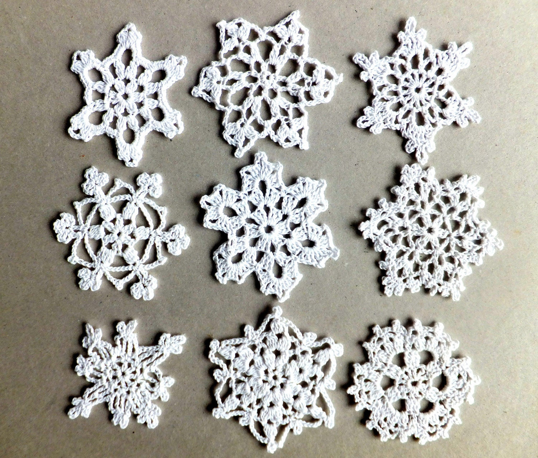 Handmade Holiday Ornaments Christmas Tree Decorations