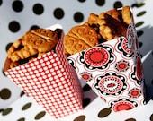 Ladybug Printable DIY Snack Cup