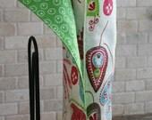 Bright Bird Faux Paper Towel