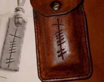 Leatherman Tool Case or Knife Holster, Tool Sheath