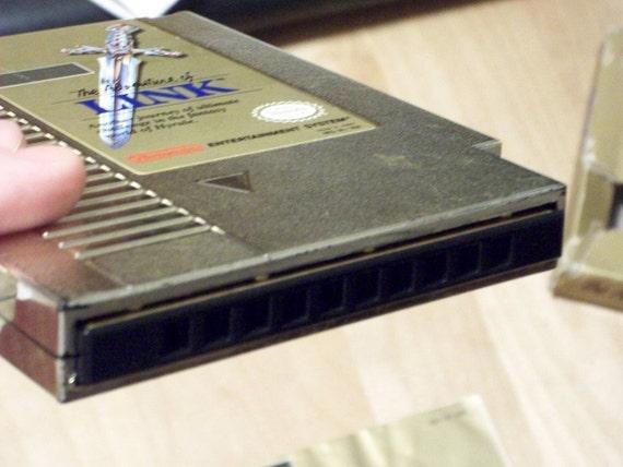 Zelda II The Adventure of Link NES Harmonica