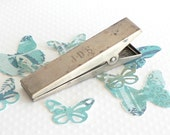 Vintage Tiffany & Co Sterling Silver Clothespin