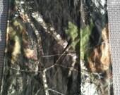 Mossy Oak Burp Cloth