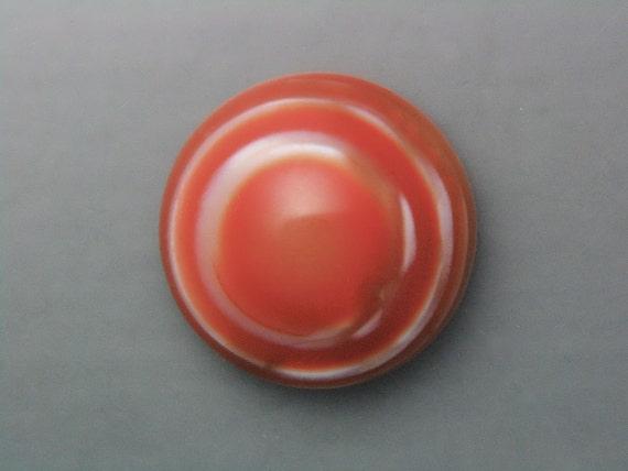 Carnelian Eye Agate