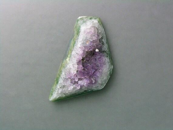 Natural Amethyst Drusy