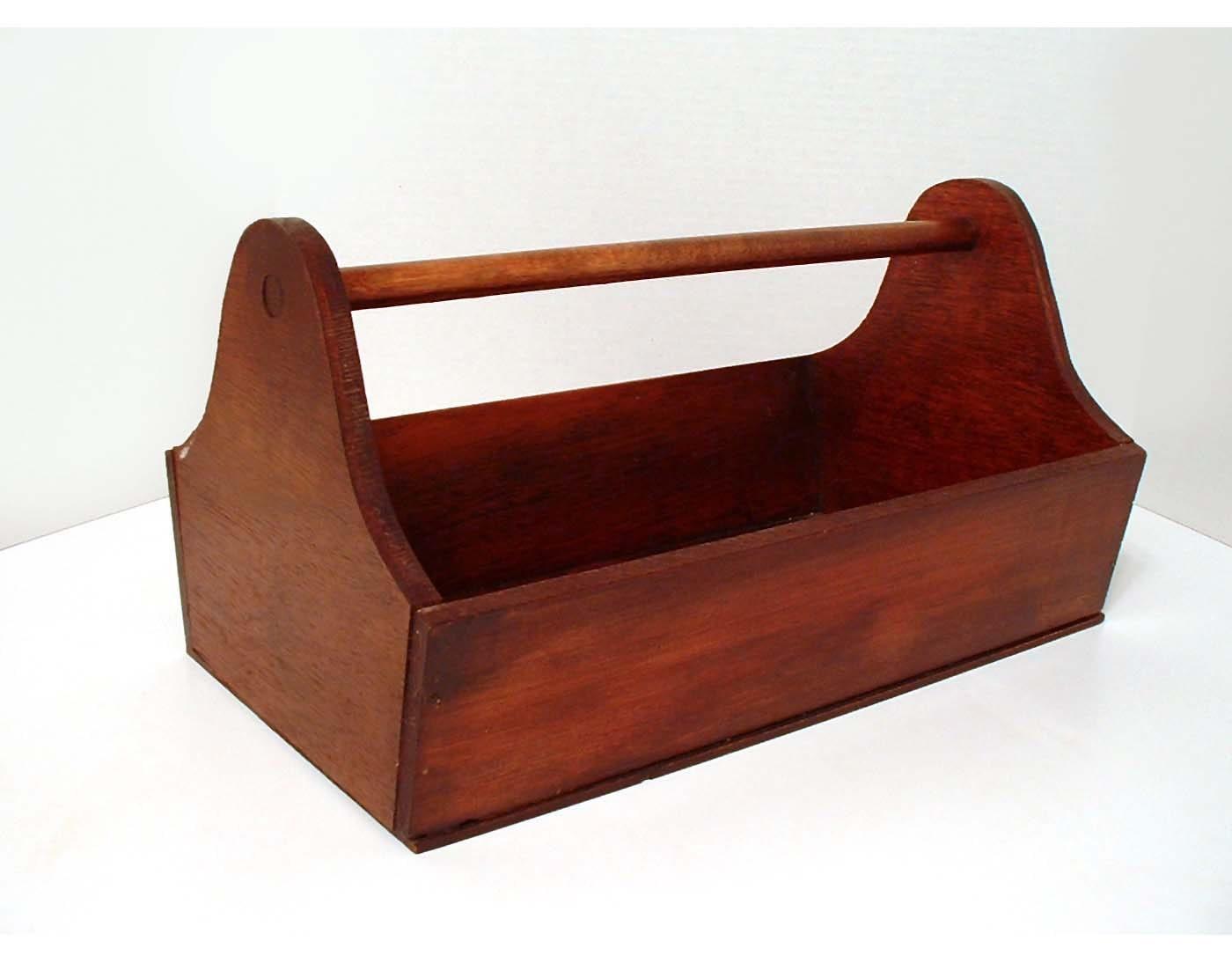 Vintage Wood To...
