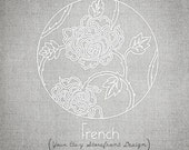 French Thirty Four - Etsy Shop Banner Package, 6 graphics