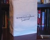 My Books Require No Batteries Canvas Tote Bag