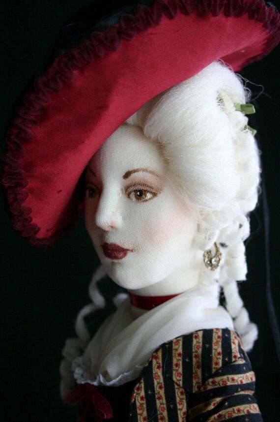 Lady Caroline