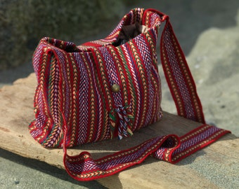Metis Arrow Sash Sun Bag