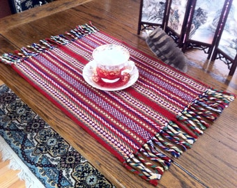 Metis Arrow Sash Place Mat