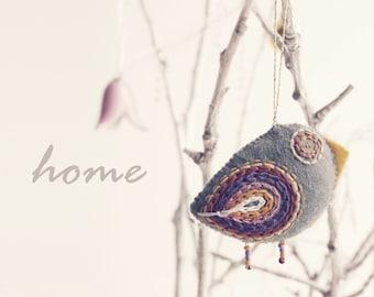 ornaments bird - bird decoration