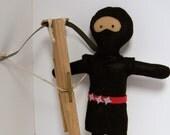 ninja dopplegeek