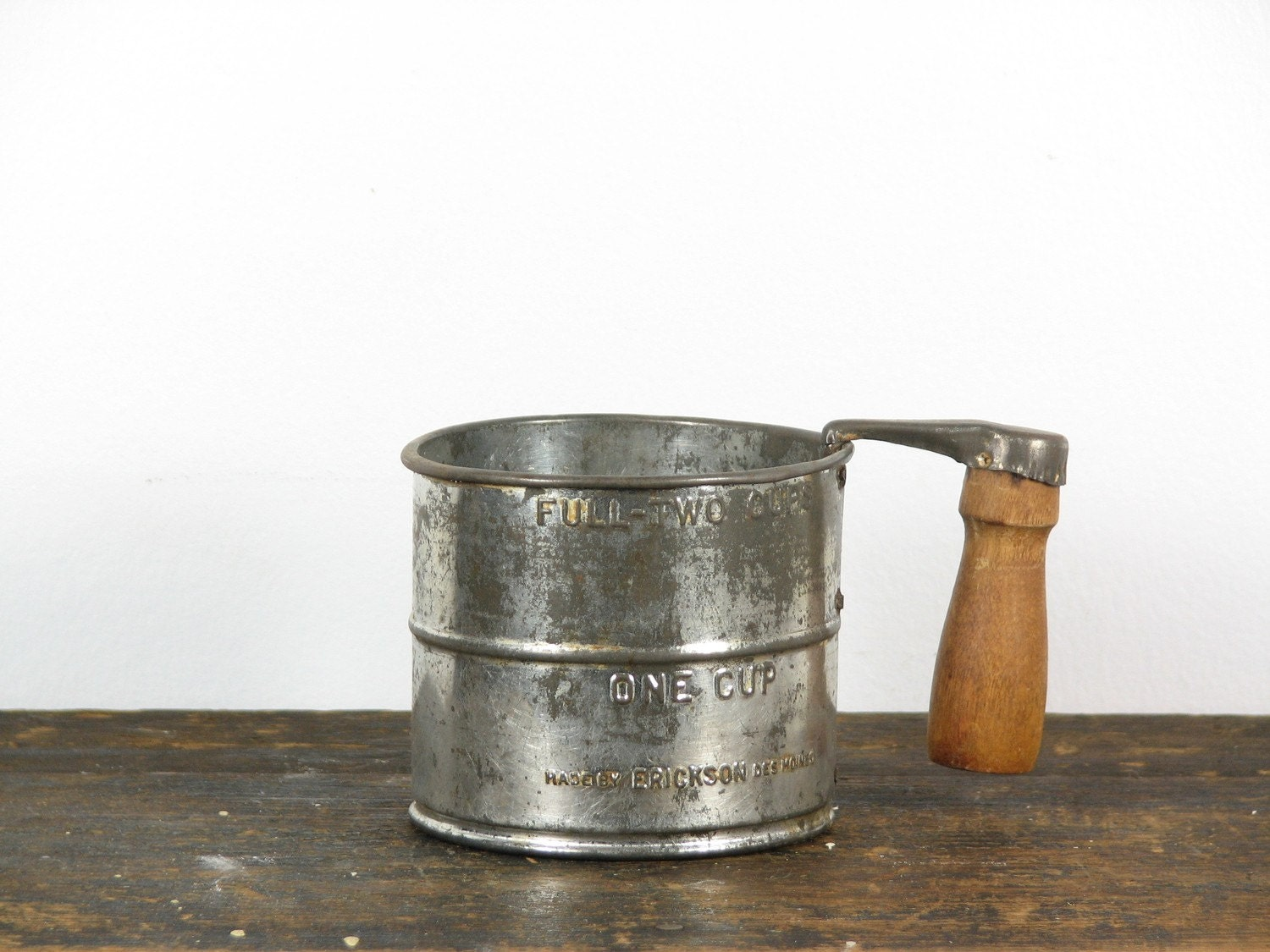 flour sifter - photo #19