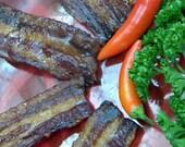Caliente Cayenne Bacon