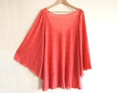 Little Wing Coral Dress
