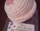 BooBee Infant Hat for mamasitamica