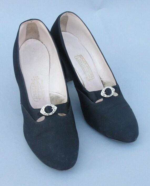 Vintage 1930s I.MILLER Formal Shoes