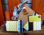 CUSTOM Paper Bag Mini Album - designed for you