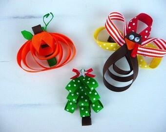 Happy Holiday Trio
