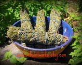 Juniper & Berries Smudge Wand Bundle