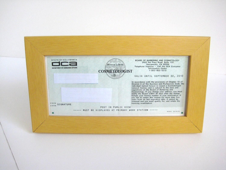 Titanium Metallic w/ Espresso Wood Inlay Business / by ...