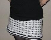 Skully Skirt