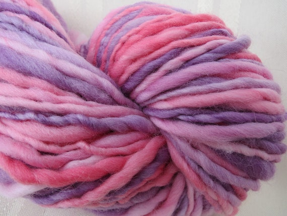 Passion Flower Handspun 120 yards