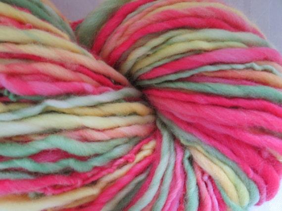 Jamaica Handspun Art Yarn 174 yards
