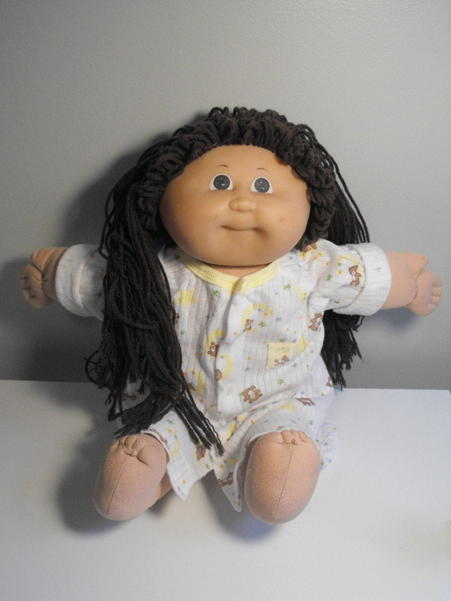 1984 Xavier Roberts Cabbage Patch Doll