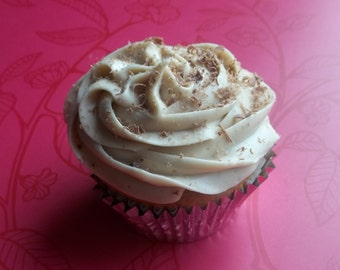Tiramisu Cupcakes- Local Delivery Only