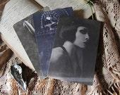 1920's Series I - Set of Six Postcards