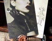 Portrait von Svetlana, 1941 - Set of two Postcards