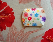 Pillow Box - In The Hanging Garden