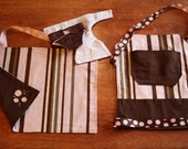 Ready To Ship: Natural Parenting Baby Doll Accessories