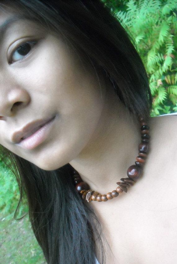 The Maleeka necklace