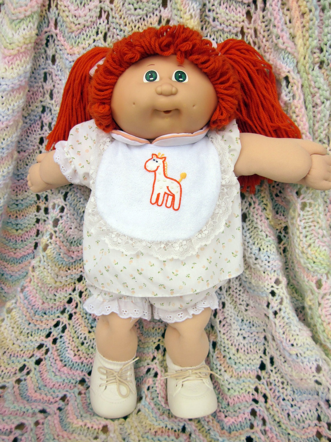 Search results for Value of cabbage patch doll twins 1985