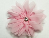 FCR-2 / 1PCS- 80mm chiffon cereus flower-pink