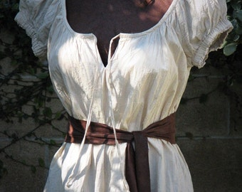 Sexy Pirate Wench Blouse
