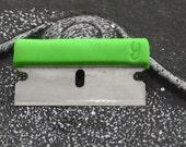 Comfort Grip Polymer Clay Razor Blade