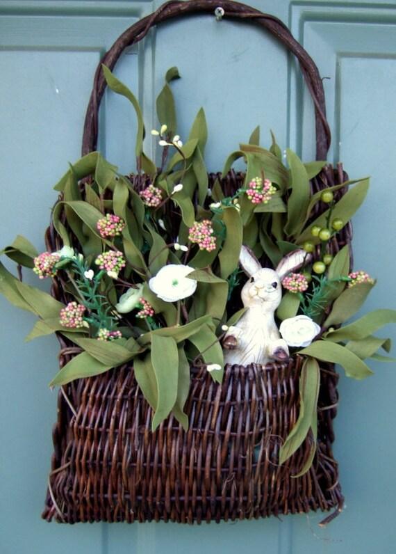 Spring Wreath SALE