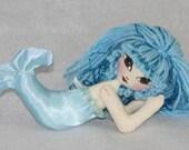 Aquarius Mermaid